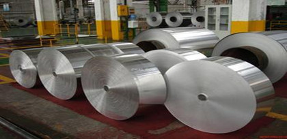 Demand recovery to gradually ease China's aluminum surplus: SIC report