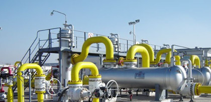 China's March natural gas pipeline imports rise 41.3% on yea