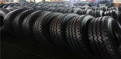 China to slap 10% tariff on US synthetic rubber, tire produc