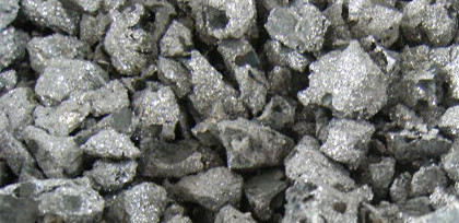 Chinese domestic ferrochrome prices rise on chrome ore market uptick